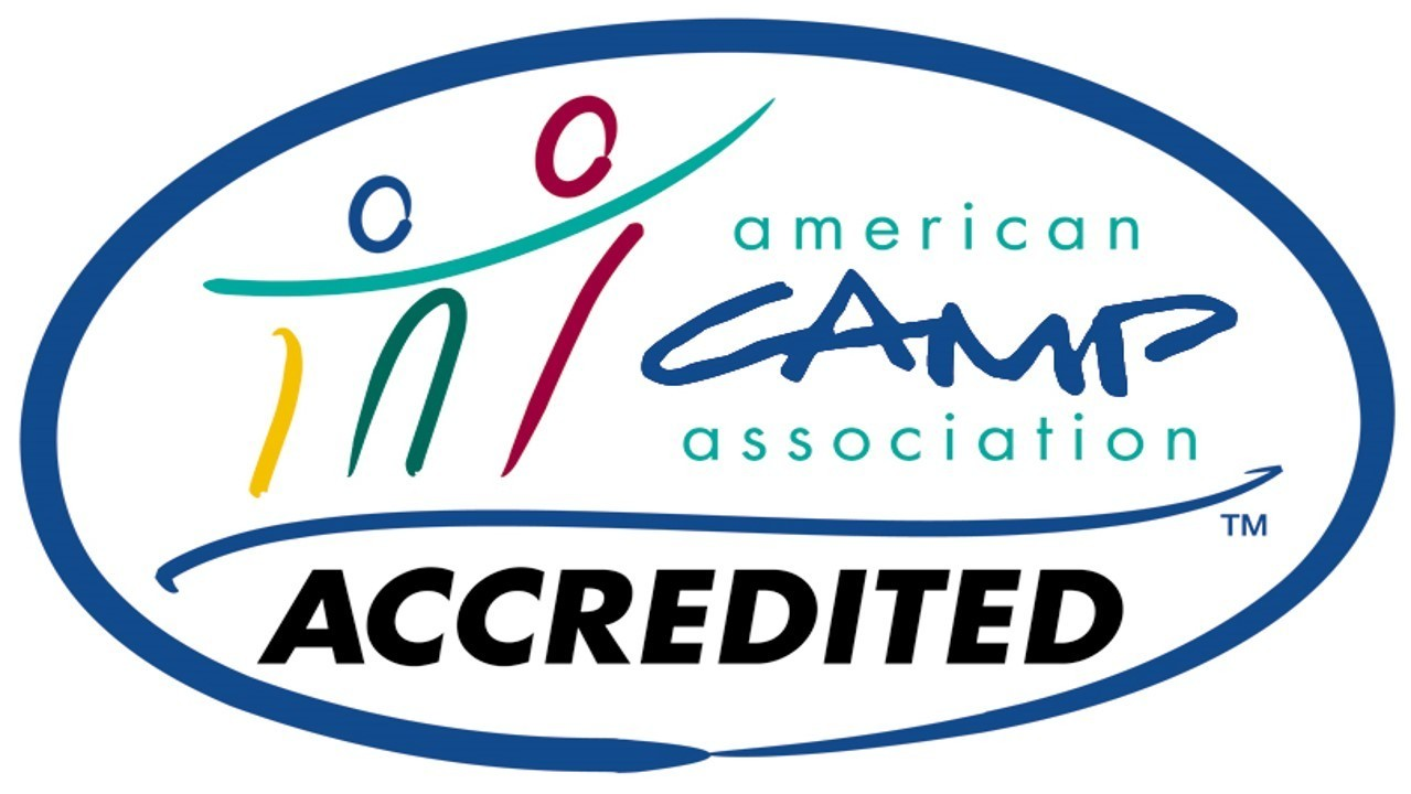 American Camp Association log 2020